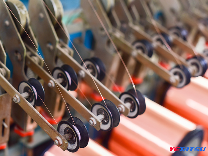 烨达-机械化生产