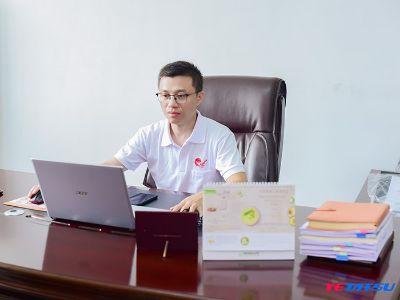 烨达-董事长