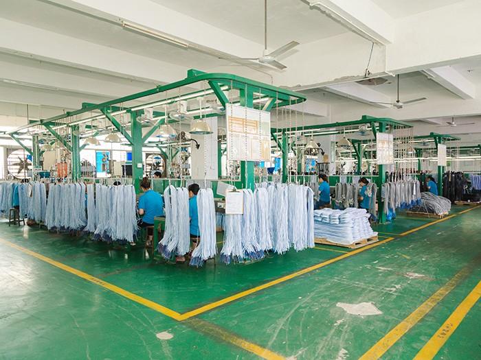 烨达电业是如何保障产品质量的