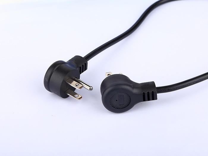 选购电源线插头需要注意的几大事项