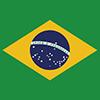 巴西电源线插头
